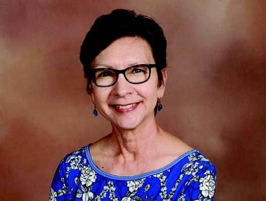 Vera Gavlik Office Manager